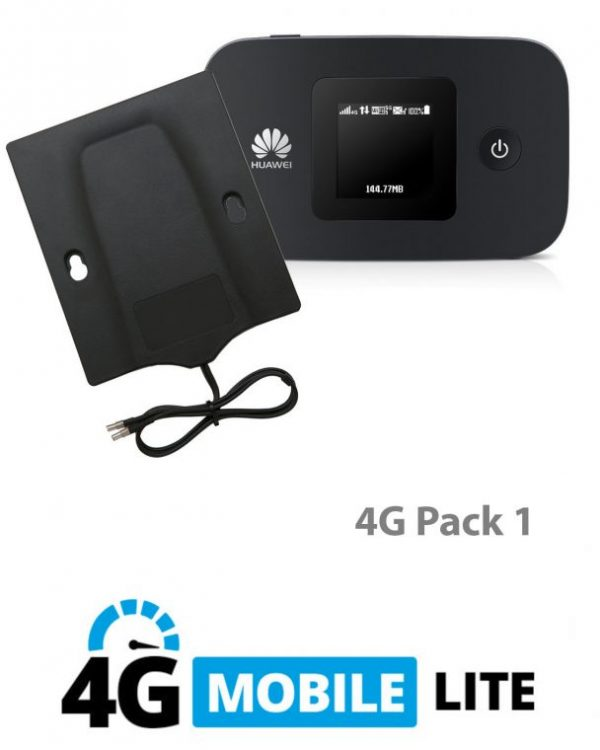 Mobile 4G Antenna 4G Pack 1