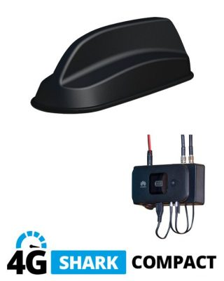 4G Shark Compact wifi system
